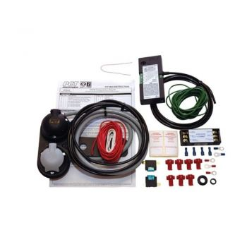 Logicon Towing Interface Module - 12N Pre-wired Socket Kit