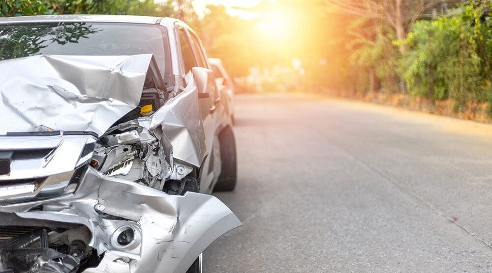 The First Step of Recovery After a Traumatic Car Accident