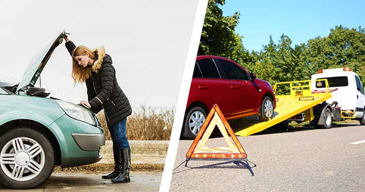 The 9 Steps to Recovery After a Traumatic Auto Accident