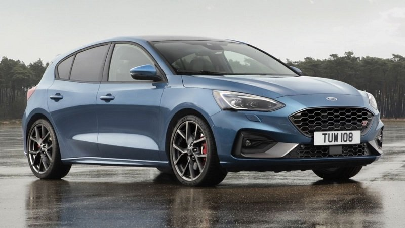 16 Easy, Cheap and Most Effective Modifications for Focus ST