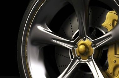 Find alloy wheel refurbishment experts near you who can fix my car