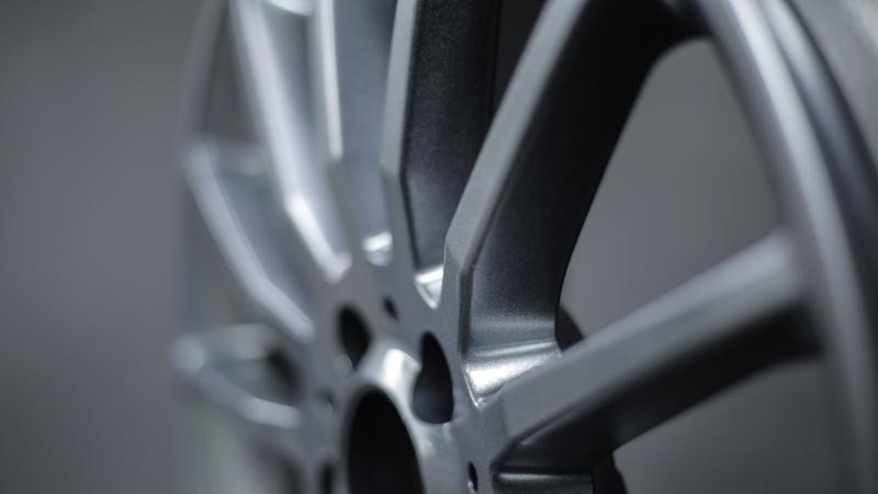 How much does it cost to fix kerbed rims?