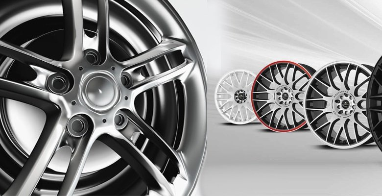 The real price of alloy wheel refurbishment in the UK