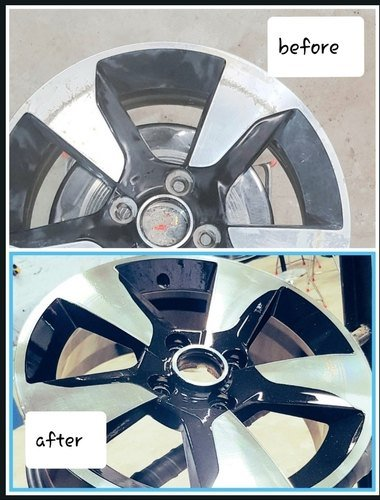 How Much Does an Alloy Wheel Refurbishment Cost?