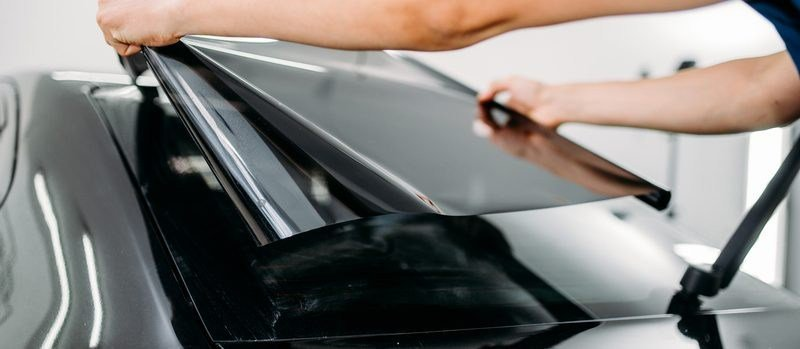 Is Window Tinting Good for Your Car?