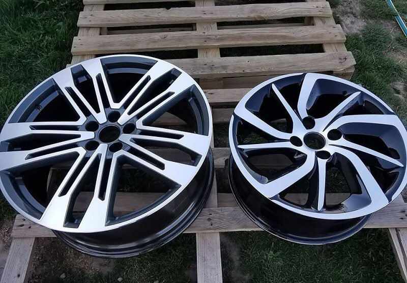 Will an Alloy Wheel Refurbishment add 'Kerb Appeal' when Selling your Car?