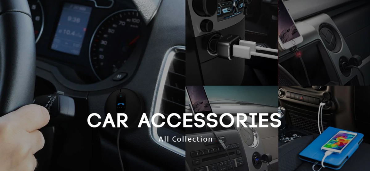 I want to buy some accessories for my car…where can I find car accessories online at a reasonable price?