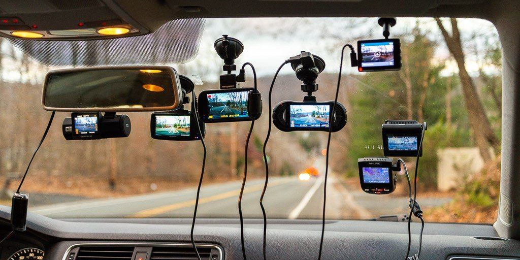 What is a Dashcam? Why would I need one?