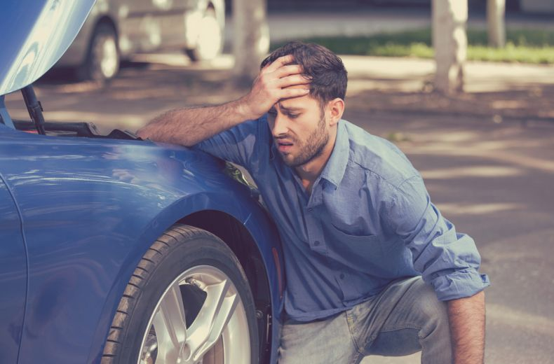Why is your car making unusual noises?