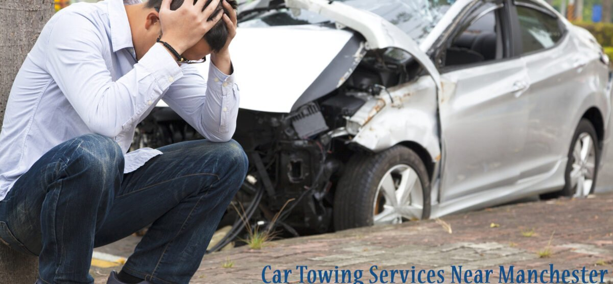 All About Choosing The Best Car Towing Services Near Manchester