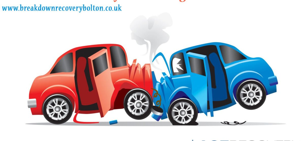 Choose The Best Service Center For The Car Accident Recovery Service in Wigan