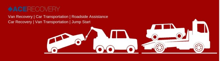 Get Quality yet Van Recovery Service in Bolton with a Reliable Towing Company