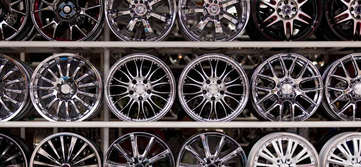 The Ultimate Guide to Alloy Wheels