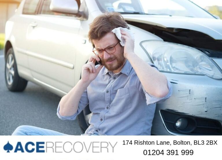 Tips to Get Professional Vehicle Recovery Services in Bolton