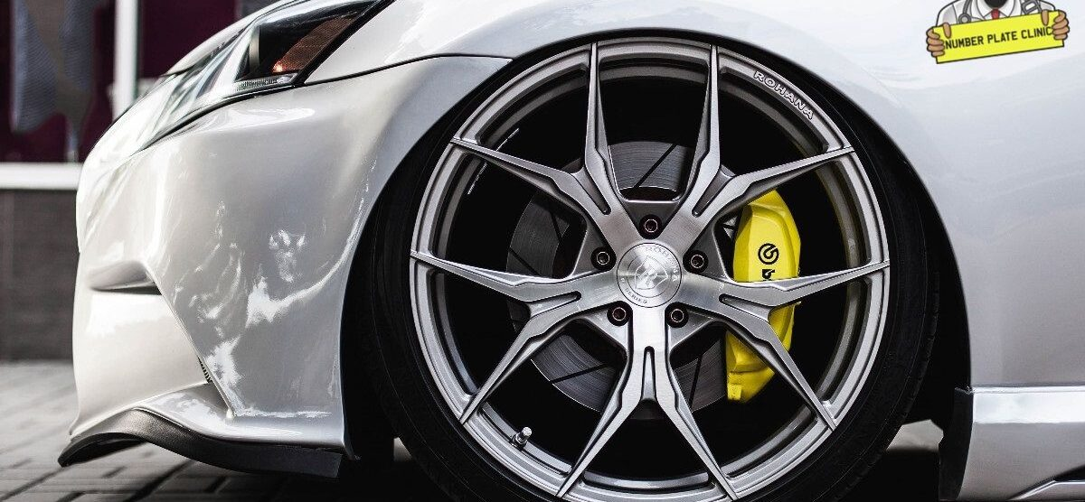 Top 4 Ways For Car Modification London