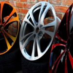 Caring for your Alloy Wheels