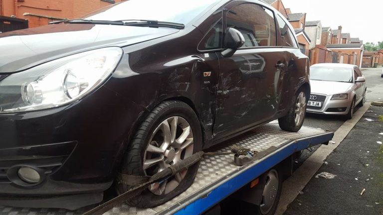Why Choose Car Transportation Bolton Over Driving?